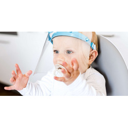 Protective mask baby (0-4...