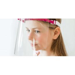 Protective mask child (4-10...