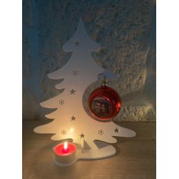 Weihnachtsbaum mit Ihrem...
