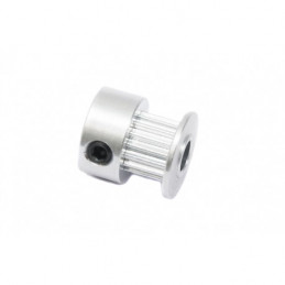 Pulley GT2-16