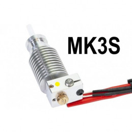 Assembled hotend E3D (MK3S)