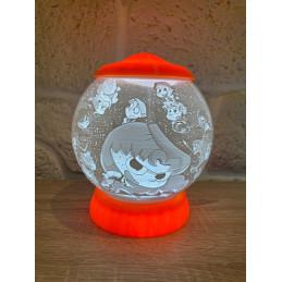 Fairy Lamp ADÉLE