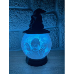 Fairy Lamp HARRY POTTER 2