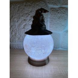 Lampe de chevet HARRY POTTER 3