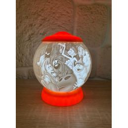 Fairy Lamp SCOOBY-DOO