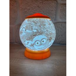 Fairy Lamp MINIONS