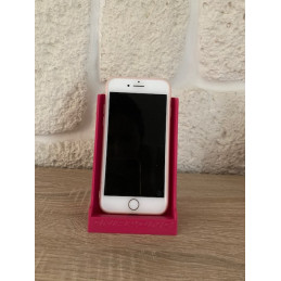 Mobile phone holder with Name