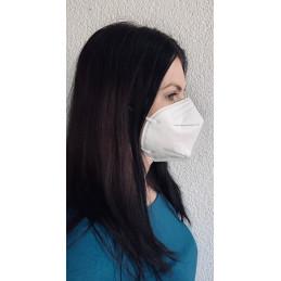 Respirator FFP2 5 pc