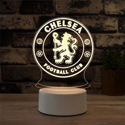 LED Lamp Illusion 3D FC...
